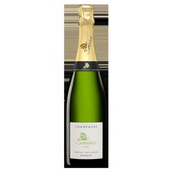 Champagne de Sousa Extra-Brut Grand Cru Réserve Blanc de Blancs