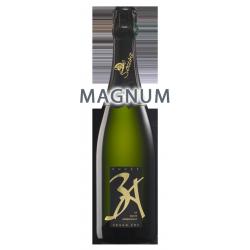 """Champagne de Sousa Extra-Brut Grand Cru """"Cuvée 3A"""" MAGNUM"""