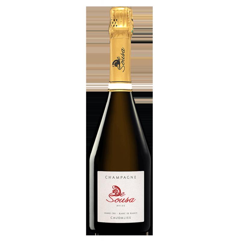 Champagne De Sousa Grand Cru Cuvée des Caudalies