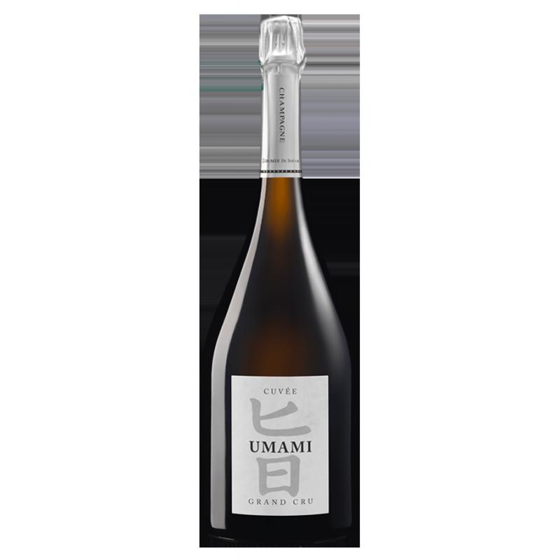 Champagne De Sousa Extra-Brut Umami Grand Cru 2009