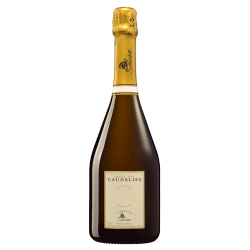 "Champagne de Sousa Extra-Brut Grand Cru ""Cuvée des Caudalies"" 2008"