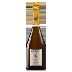 """Champagne de Sousa Extra-Brut Grand Cru """"Cuvée des Caudalies"""" Le Mesnil 2005"""