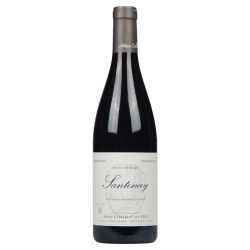 Marc Colin Santenay Rouge 2018
