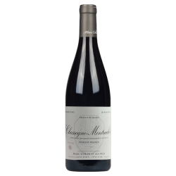 """Domaine Marc Colin Chassagne-Montrachet """"Vieilles Vignes"""" Rouge 2018"""