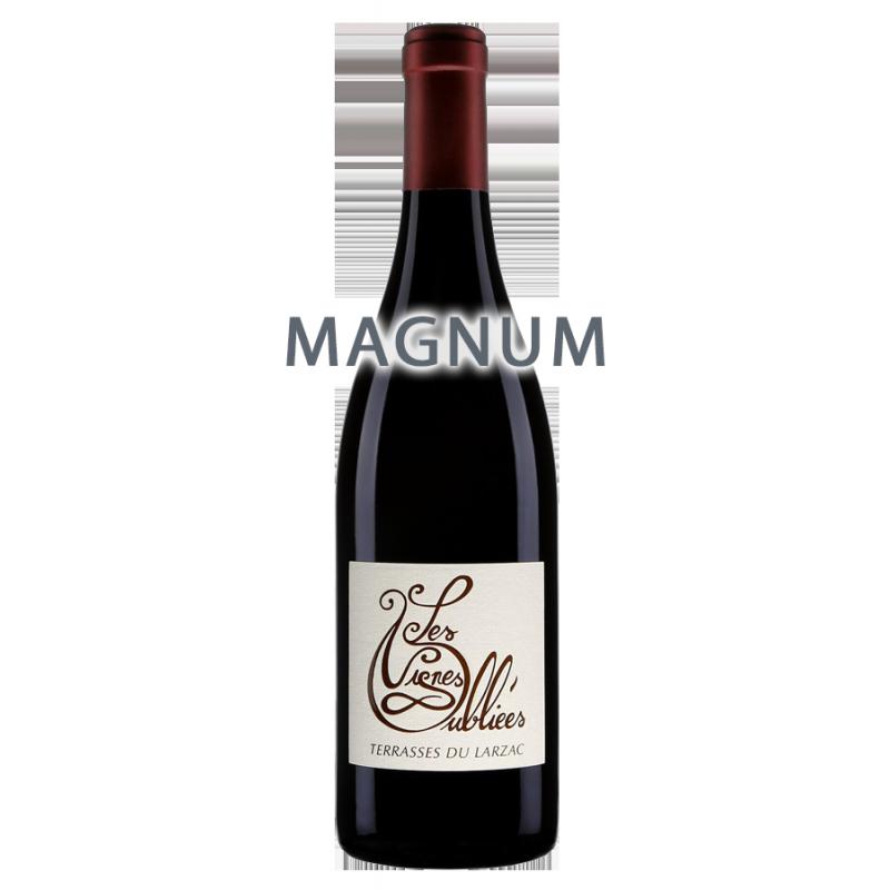 Les Vignes Oubliées Rouge 2018 Magnum