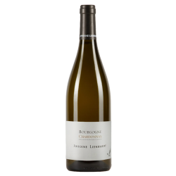 Domaine Antoine Lienhardt Bourgogne Chardonnay 2018