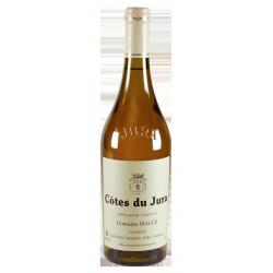 Domaine Jean Macle Côtes du Jura 2015