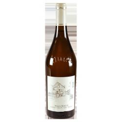 Domaine Jean Macle Côtes du Jura Chardonnay Sous Voile 2015