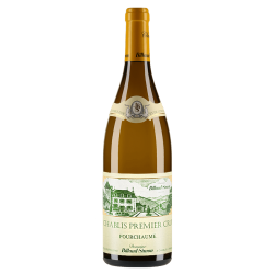 Billaud-Simon Chablis 1er Cru Fourchaume 2018
