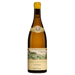 Billaud-Simon Chablis Grand Cru Vaudésir 2018
