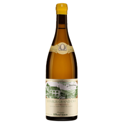 Billaud-Simon Chablis Grand Cru Les Preuses 2018