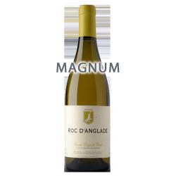 Roc d'Anglade Blanc 2015 MAGNUM
