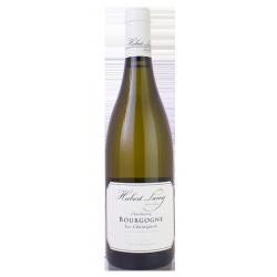 """Domaine Hubert Lamy Bourgogne Blanc """"Les Châtaigners"""" 2014"""