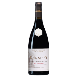 "Domaine Dugat-Py Gevrey-Chambertin 1er Cru ""Les Corbeaux"" 2018"