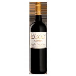 Château Bouscaut Rouge 2015