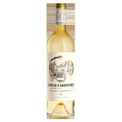 Château Carbonnieux Blanc 2015
