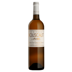 Château Bouscaut Blanc 2015