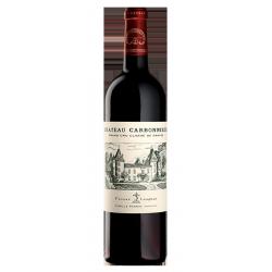 Château Carbonnieux Rouge 2015
