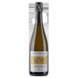 Domaine Albert Mann Crémant d'Alsace Extra-Brut 2018