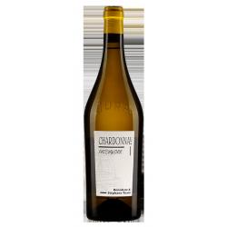 "Domaine Tissot Arbois Chardonnay ""Patchwork"" 2018"