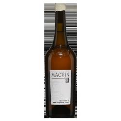 Domaine Tissot Macvin du Jura Blanc
