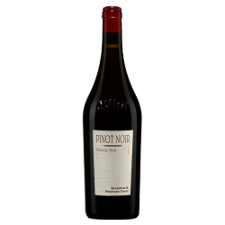 """Domaine Tissot Arbois Pinot Noir """"Sous la Tour"""" 2018"""