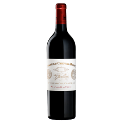 Château Cheval Blanc 2014