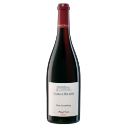 Markus Molitor Pinot Noir Haus Klosterberg 2015