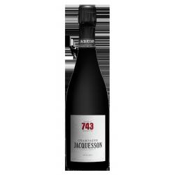 """Champagne Jacquesson """"Cuvée 743"""""""