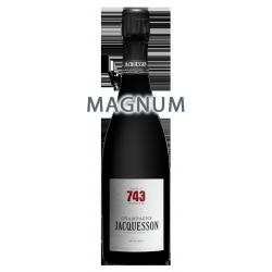 """Champagne Jacquesson """"Cuvée 743"""" MAGNUM"""