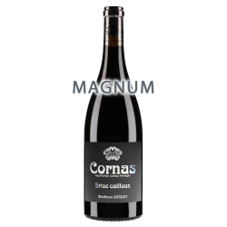 "Matthieu Barret Cornas ""Brise Cailloux"" 2018 MAGNUM"