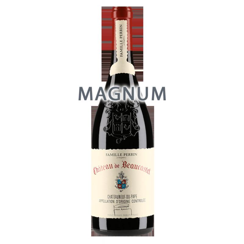 Beaucastel Châteauneuf-du-Pape Rouge 2017 Magnum