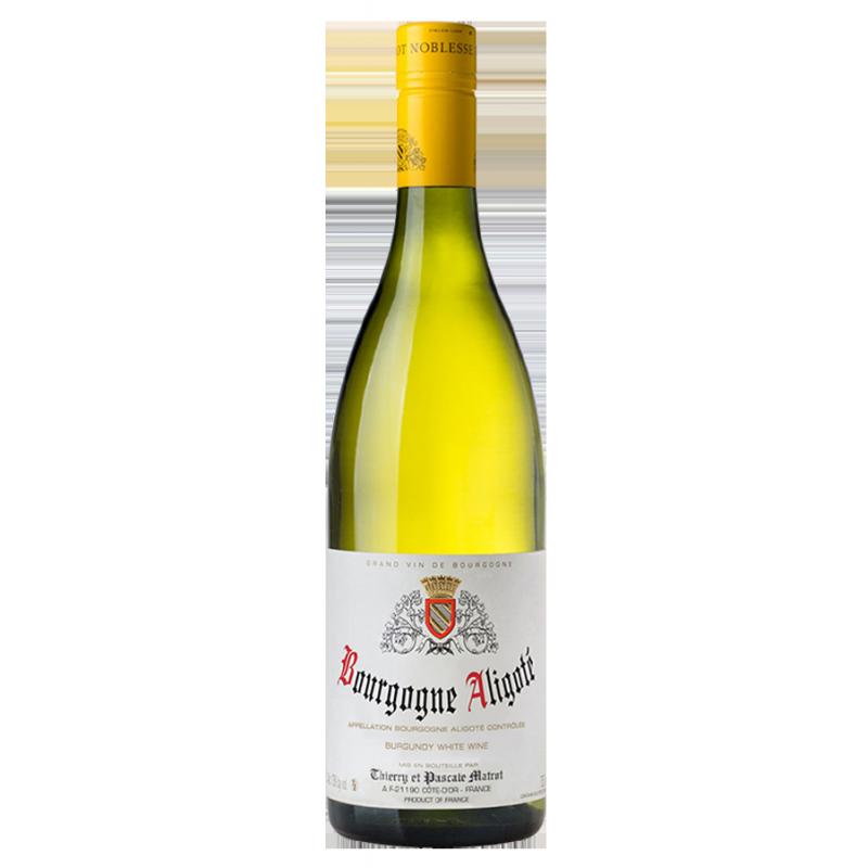 Domaine Matrot Bourgogne Aligoté 2018