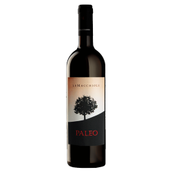 "Le Macchiole Toscana ""Paléo"" 2016"