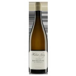 """Domaine Hubert Lamy Bourgogne Blanc """"Les Châtaigners"""" 2017"""