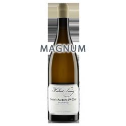 "Domaine Hubert Lamy Saint-Aubin Blanc 1er Cru ""En Remilly"" 2015 MAGNUM"