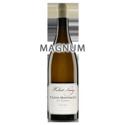"""Domaine Hubert Lamy Puligny-Montrachet 1er Cru """"Les Tremblots"""" 2014 MAGNUM"""
