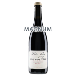 "Domaine Hubert Lamy Saint-Aubin Rouge 1er Cru ""Derrière Chez Edouard"" 2015 MAGNUM"