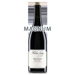 """Domaine Hubert Lamy Santenay Rouge """"Clos des Hâtes"""" 2015 MAGNUM"""