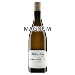"Domaine Hubert Lamy Saint-Aubin Blanc 1er Cru ""En Remilly"" 2014 MAGNUM"
