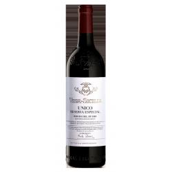 "Vega Sicilia ""Unico Reserva Especial"" V17 03-04-06"