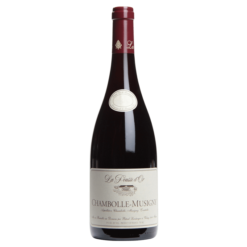La Pousse d'Or Chambolle-Musigny 2018