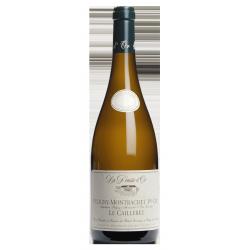 """Domaine de la Pousse d'Or Puligny-Montrachet 1er Cru """"Le Cailleret"""" 2018"""