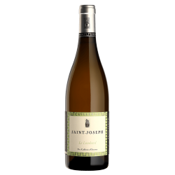 "Yves Cuilleron Saint-Joseph ""Lombard"" Vieilles Vignes Blanc 2019"