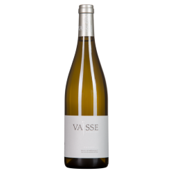 """Domaine Pierre Vaïsse """"Hasard"""" Blanc 2019"""