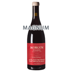 """Les Bertrand Morgon """"Dynamite"""" 2019 MAGNUM"""