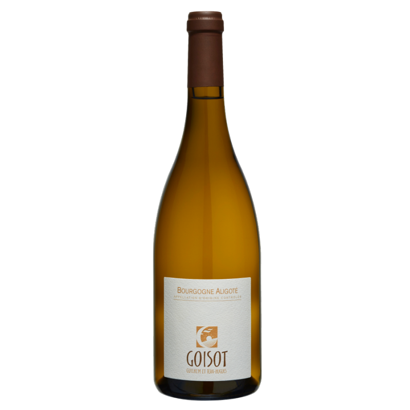 Domaine Goisot Bourgogne Aligoté 2018