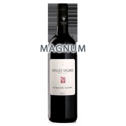 """Domaine Gauby """"Vieilles Vignes"""" Rouge 2015 MAGNUM"""