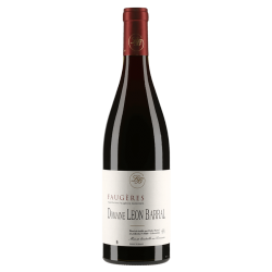 Léon Barral Faugères Tradition 2017