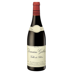 Domaine Gallety Rouge 2017
